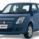 Suzuki Swift 2014 Model Price in Pakistan