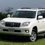 Toyota Prado 3.0L VX 2014 Price in Pakistan & Specs