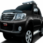 Toyota Vigo Champ GX 2014 Price in Pakistan & Specs