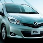 Toyota Vitz 2014 Price in Pakistan & Features