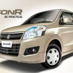 Suzuki Wagon R  2014 Price in Pakistan, Specs and Features