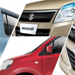 New Suzuki WagonR VXL 2015 Price in Pakistan, Features