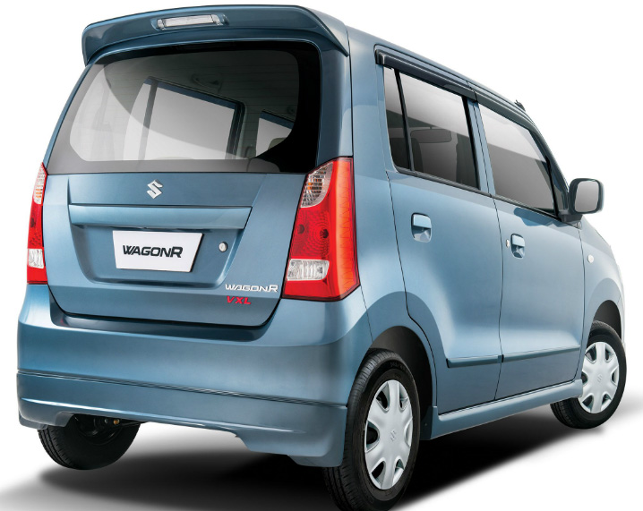 Suzuki-WagonR-back-side-view