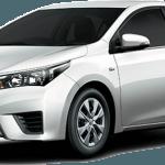 New Toyota Corolla GLi 2015 Model Price in Pakistan, Features