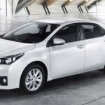 Toyota Corolla 2014 Price in Pakistan, Specs