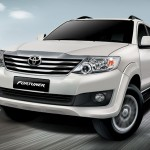 Toyota Fortuner 2014-2015 Model Price in Pakistan, Specs, Features