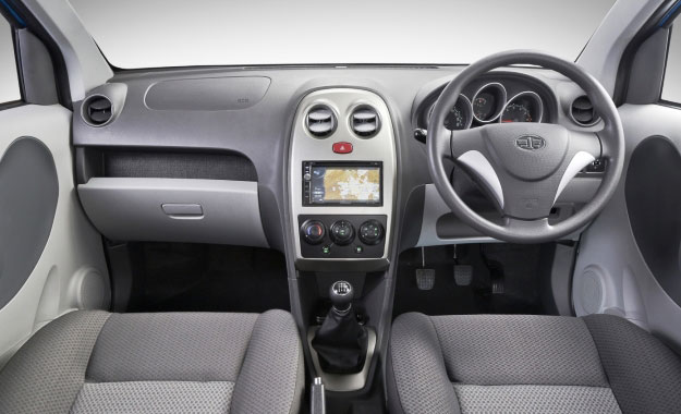 FAW-V2--interior