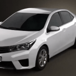 Toyota Corolla GLi New Model Car Price in Pakistan, Features