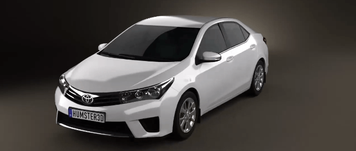 Toyota Corolla GLi Price in Pk