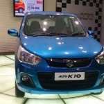 Maruti Suzuki Alto K10 Price in India, Specs, Features