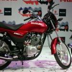 Suzuki GD110S Bike Price in Pakistan, Pics, Features