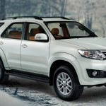 Toyota Fortuner 2015 Price in Pakistan, Specs, Pics, Review