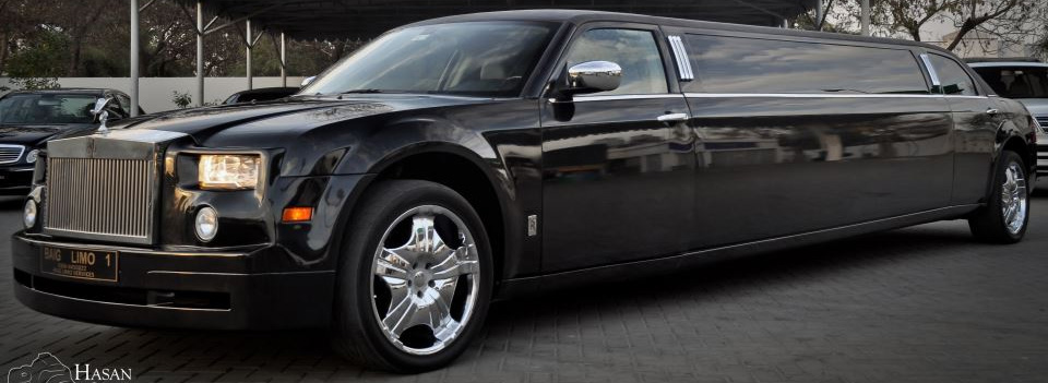 Limo Car by Baig Limo