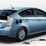 Toyota Prius 2015 Picture Battery