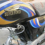 Super Power SP 70cc New Model Bike Price in Pakistan, Pics, Specs