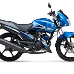 High Demand Of New Model Yamaha YBR 125 in Pakistan