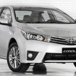 Toyota XLi 2016 Picture New Model Price
