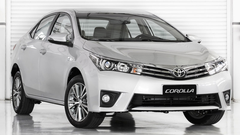 Toyota XLi 2016 Picture New Model Price