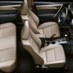 Toyota Xli VVTi Interior