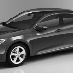 New Honda Civic 2016 Price in Pakistan, Pictures, Specs