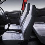 Suzuki Alto Interior