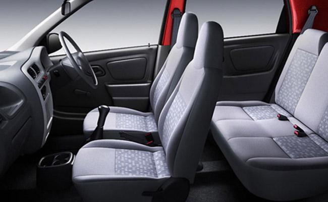 New Model Suzuki Alto 2016 Picture and Price