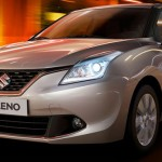 Suzuki Baleno 2016 Price in Pakistan, Features, Pictures