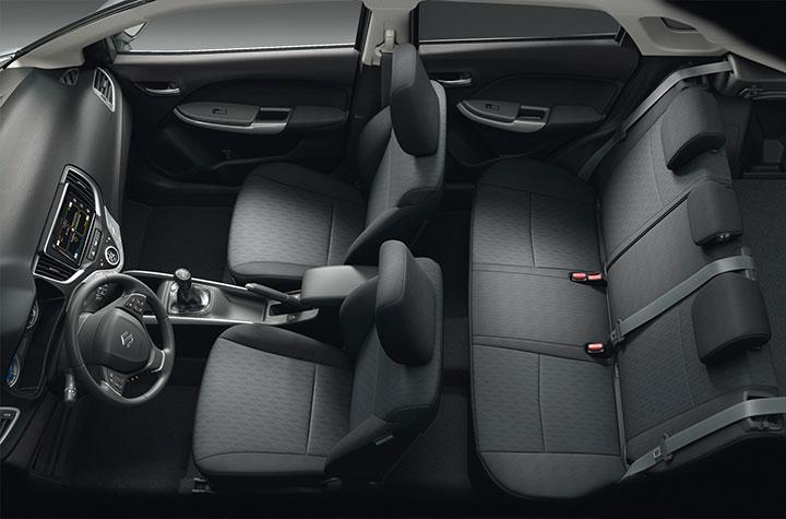 Suzuki-Baleno-2016-Interior
