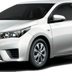 New Model Toyota GLi 2016 Price in Pakistan
