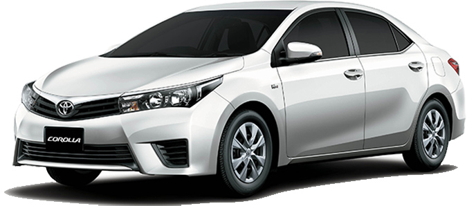 New Model Toyota GLi 2016 Picture