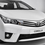 Toyota Corolla GLi 2016 Model New Picture