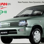 Latest Model Suzuki Mehran VX VXR 2016 Price in Pakistan and Pictures