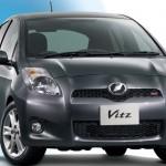 New Model Toyota Vitz 2016 Price in Pakistan, Pics, Specs