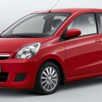 Daihatsu Cuore 2013 Price in Pakistan and Pictures