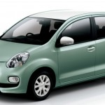 Imported Toyota PASSO 2016 Price in Pakistan, Pics, Features