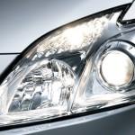 Prius Headlights