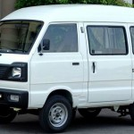 Suzuki Bolan Van Carry Daba 2016 Price in Pakistan, Pics, Features
