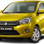 New Suzuki Celerio 2016 Price in Pakistan, Pics, Features