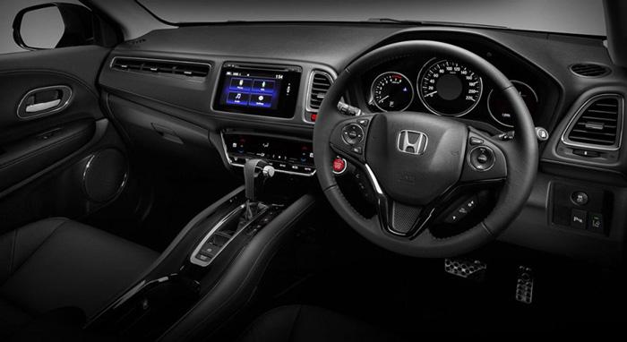 Honda-HRV-Interior-Picture
