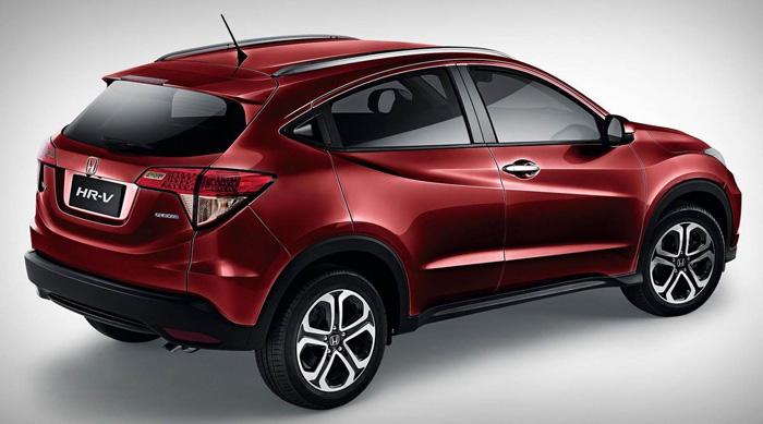 Honda-HRV-New-Model-Pic