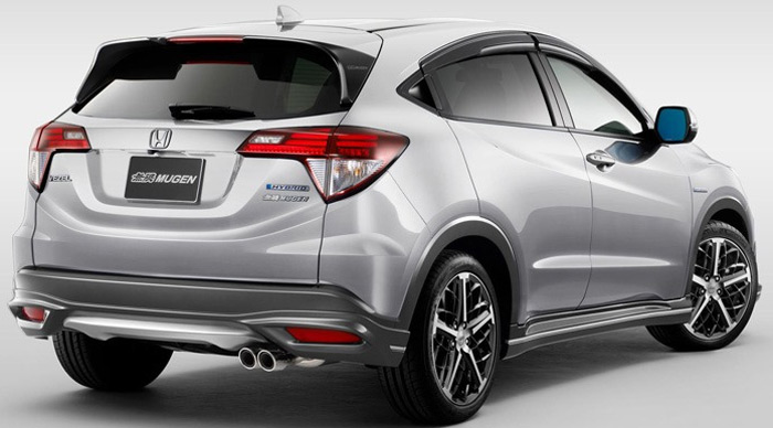 Honda-Vezel-Back-View
