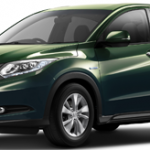 Honda Vezel Price in Pakistan Hybrid Review, Specs, Interior Pics