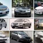 Top 5 Best Selling Popular Cars in Pakistan with Price and Pictures