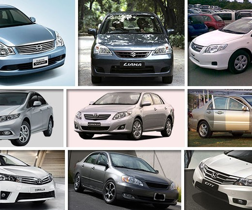 Olx Cars Rawalpindi Islamabad: Top 5 Best Selling Popular Cars In Pakistan Price Pics