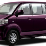 Suzuki APV 2013 Van Price in Pakistan, Pics, Specifications