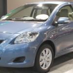 New Model Toyota Belta Price in Pakistan, Specs, Pics