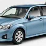 Toyota Fielder Price in Pakistan for Sale, Specs, Pics