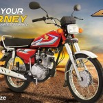 Honda CG 125 New Model 2016 Price in Pakistan, Specs, Pics