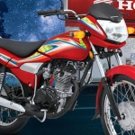 Honda CG Dream 125 Model 2016 Price in Pakistan, Specs, Review