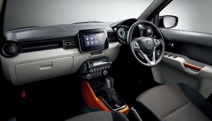 Maruti-Suzuki-Ignis-Interior-Photo